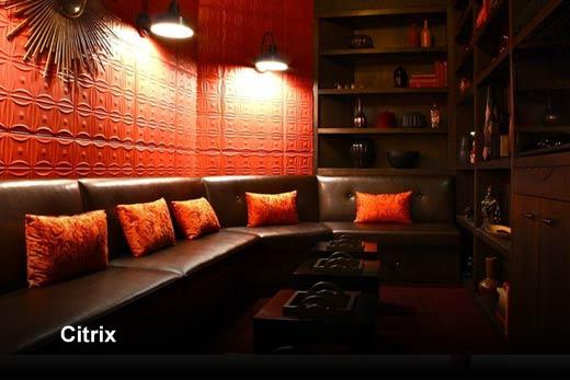 Citrix Server Room
